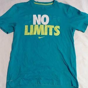 Nike No Limits t shirt
